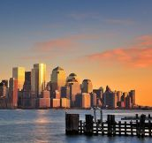 40 Amazing Pictures of New York City