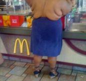 McDonald's Latest Offering: McHorror