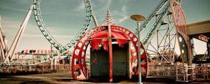 45 Pictures of Super Creepy Abandoned Amusement Parks