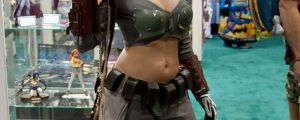 Boba Fett Cosplay Done Right