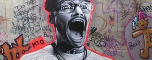 Worth a Look – Amazing Street Art by MTO