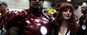 The Best Moments From Comic-Con 2011