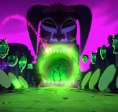 The 30 Wickedest Villains by Disney