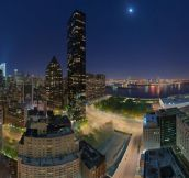 30 Awesomely Luminous Shots Of New York
