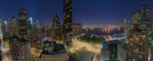 30 Awesomely Luminous Shots Of New York