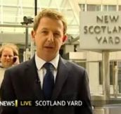 Paul Yarrow: The Most Viewed Background-Man on Television