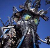 Burning Man 2011: Photos from the 25th Desert Festival