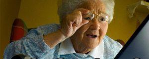 "Best of ""Grandma finds the Internet"" Meme (25 Pics)"