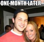 College Freshman Meme: One Month Later (10 Pics)