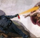 """Pepper Spray Cop"" is Now Officially a Meme (25 Pics)"