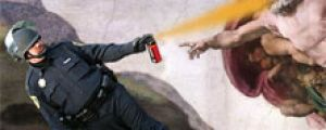 """""""Pepper Spray Cop"""" is Now Officially a Meme (25 Pics)"""