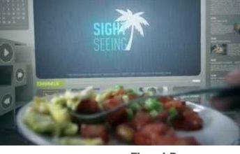 """""""Sight"""" A Glimpse Of Our Future"""