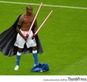 Mario Balotelli – 25 Of The Most Funniest Photoshops