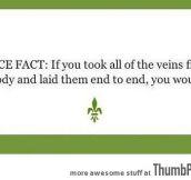 A scientific fact