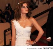 Absolutely Hot Picture of Emma Watson