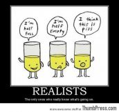 Realists…
