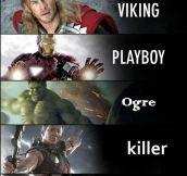 Captain Disliked