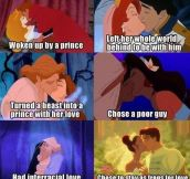 Why Mulan is the best Disney Princess