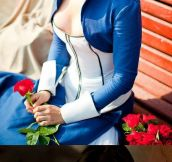 Awesome Bioshock Infinite Cosplay