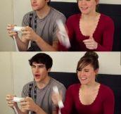 Gamer girlfriend