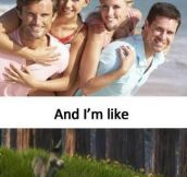 ALL MY FRIENDS ARE IN RELATIONSHIPS…