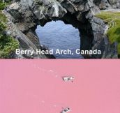 AWESOME PLACES ON MY BUCKET LIST.