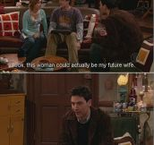 Classic Mosby!
