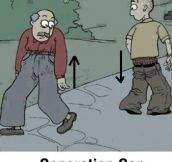Generation Gap!