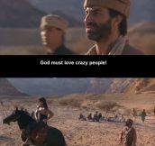 Afghan wisdom
