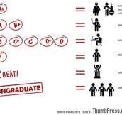 College Degree Breakdown