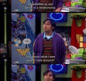 Oh….Raj