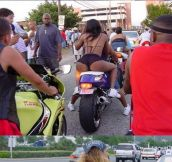 Reason why is there a lot of bike injuries in Jamaica
