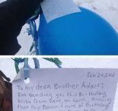 DEAR BROTHER.