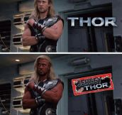 JERSEY THOR.