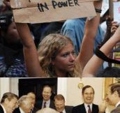 POWER TO THE PEOPLE (LOL)