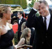 14 Reasons To Love Leonardo DiCaprio