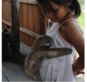 Beautiful Heart-Warming Moments Caught On Film.