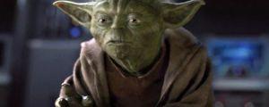 Relationship advice by Yoda