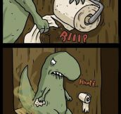 The sad story of Smellosaurus
