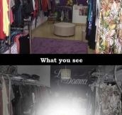 Every time you take your girlfriend for shopping…