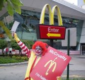 The Biggest WTF & Fails From McDonald's — 20 Pics