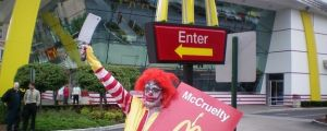 The Biggest WTF & Fails From McDonald's — 20 Pics