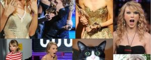 Several Reasons Taylor Swift Might Be A Cat