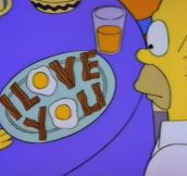 "27 Things About Love We Learned From ""The Simpsons"""
