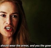 15 Moments When Cersei Lannister Didn't Give A F%&k
