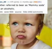 Funny Lies Parents Tell Their Kids (15 Pics)