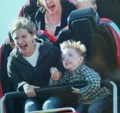 15 Of The Funniest Roller Coaster Photos Of All Time