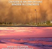What If The World Lost It's Oxygen For Just 5 Seconds? (22 Pics)