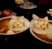 3D Latte Art by Kazuki Yamamoto Will Blow Your Mind Away (10 Pics)