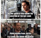 This is why I love Tony Stark.